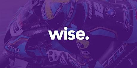 Wise - 2021 Bennetts British Superbikes / Donington Park tickets