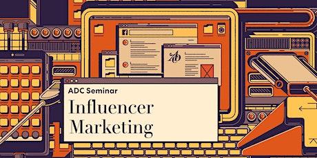 Influencer Marketing Tickets
