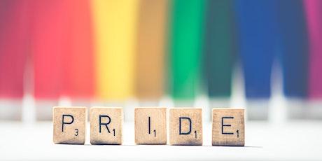 FinTech Pride tickets