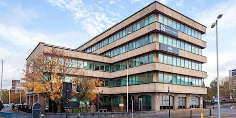 Regus Wolverhampton Commercial Agent Breakfast tickets