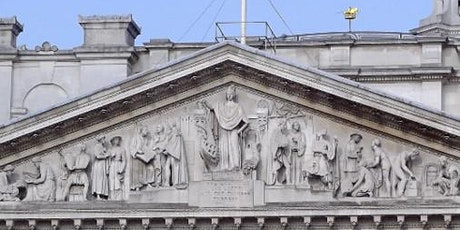 Walking Tour - The City of London's Forgotten Transformation tickets