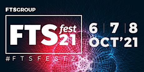 FTSFEST'21 biglietti