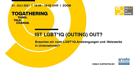 PROUT AT WORK TOGATHERING mit Arvato Financial Solutions tickets