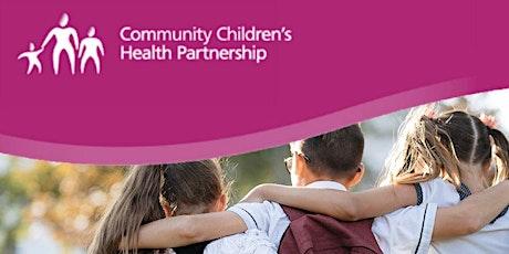 Sirona School Health Nursing Webinar - Primary to Secondary School tickets