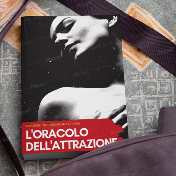 """Immagine (Sconto 75%) Corso + Libro """"Sedurre, Coinvolgere e Emozionare"""""""