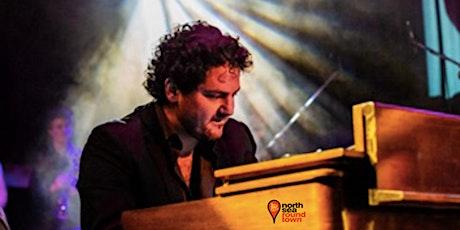 North Sea Jazz Round Town: Organix tickets