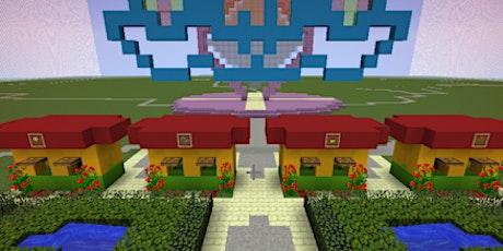 Minecraft: Family-Workshop - Inselwelten Tickets