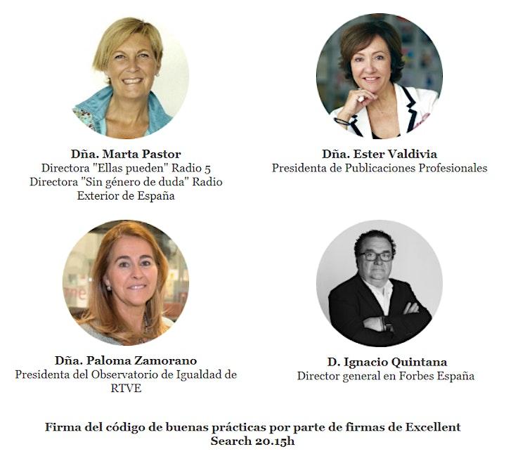 Imagen de Mesa redonda:Promoviendo la ampliación del talento en los Consejos de admón