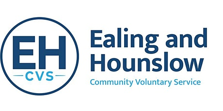 Ealing Small Grants for VCS Organisations Workshop tickets