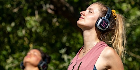 SoundOnYoga: Park Sessions tickets