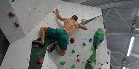 Movement for Climbers tickets