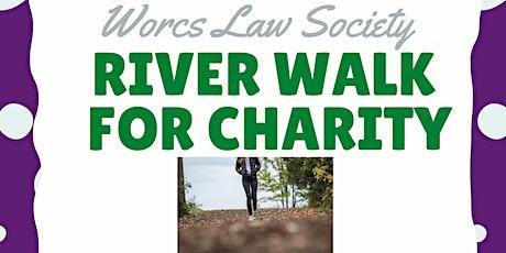 WLS Charity River Walk tickets
