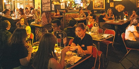 Queer  Speed Dating Party at Ching-a-Lings tickets