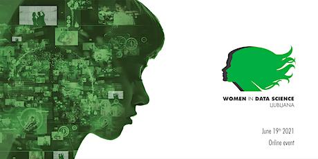Women in Data Science (WiDS) Ljubljana tickets