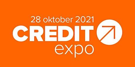 Credit Expo Nederland 2021 tickets