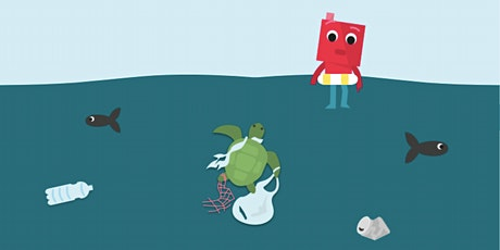 Roboter: Mit künstlicher Intelligenz für ein sauberes Meer Tickets