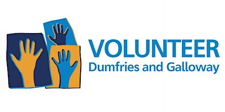Volunteering - Restarting Volunteering (post COVID restrictions) tickets