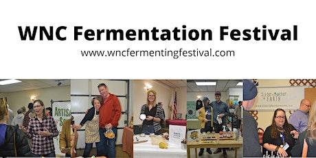 5th WNC Fermentation Festival tickets