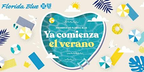 Inicio de verano para los miembros de Florida Blue entradas