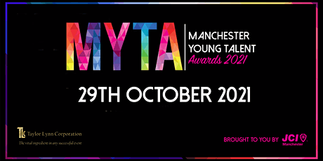 Manchester Young Talent Awards 2021 tickets