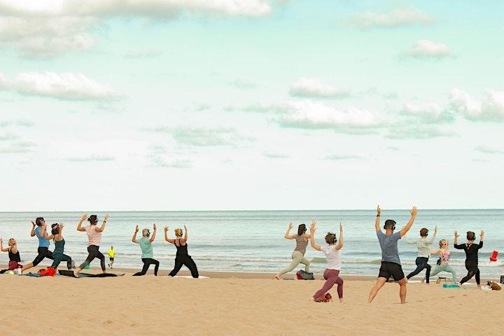 Afbeelding van SoundOnYoga: Beach Sessions
