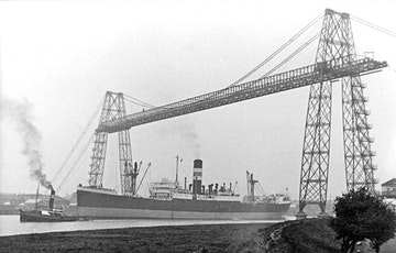 A Bridge Through Time tickets