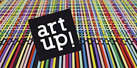Lille Art Up! 2021 tickets