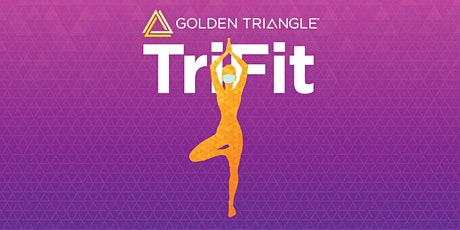 Golden Triangle BID TriFit 2021 tickets