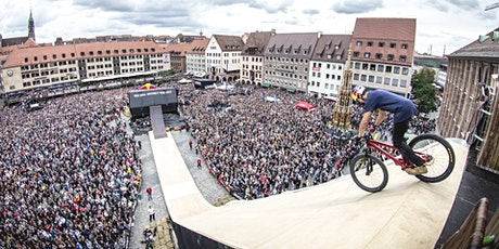 Red Bull Copenride tickets