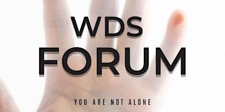 Bountiis Widows, Divorcees and Matured Singles Forum tickets