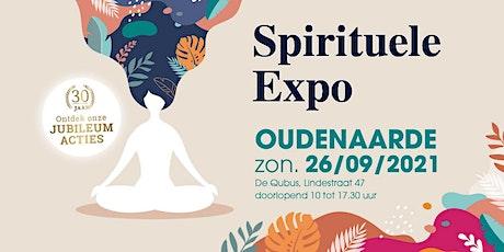 Spirituele Beurs Oudenaarde • Bloom Expo tickets