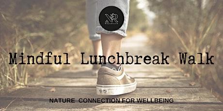 Mindful Lunchbreak Walk tickets
