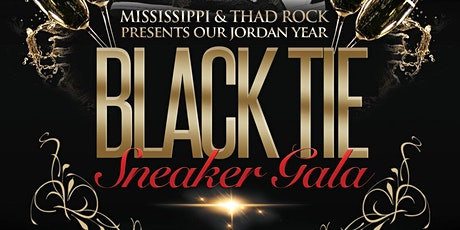 Mississippi & Thad Rock Sneaker Gala tickets