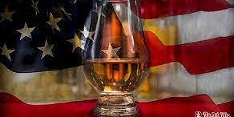 Made in the USA Cocktails Virtual Happy Hour tickets