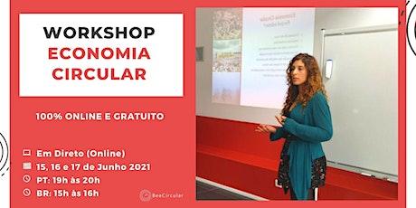 Workshop Online de Economia Circular tickets