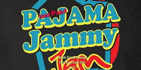 Trap n Paint Pajama Jammy Jam Day Party edition tickets
