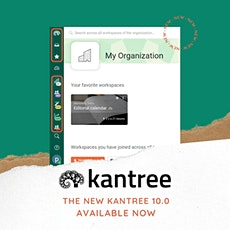 Webinar Kantree 10, Démonstration produit billets
