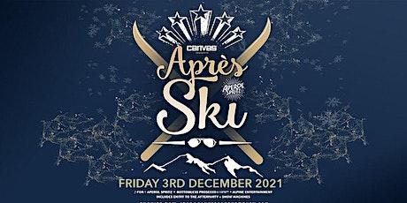 Aperol Spritz present The Apres Ski Christmas Party tickets