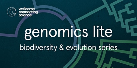 Sequencing genomes old and new | Genomics Lite Series tickets