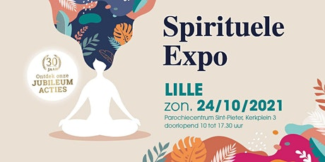 Spirituele Beurs Lille • Bloom Expo tickets