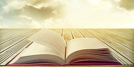Exploring the Dharma through Poetry ingressos
