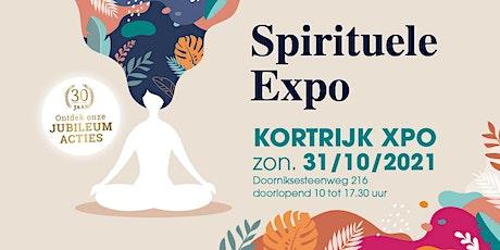 Spirituele Beurs Kortrijk Xpo • Bloom Expo tickets