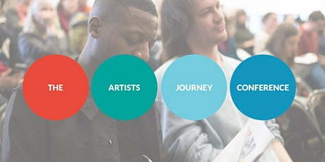 The Artists Journey conference tickets