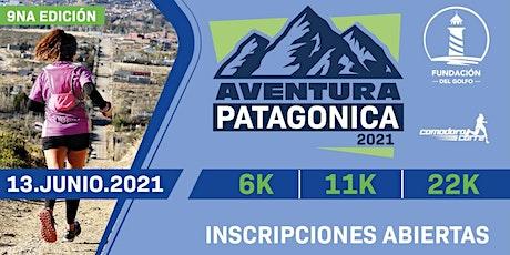 Aventura Patagónica - 9na. Edición entradas