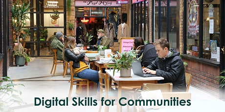 Digital Skills to Improve Productivity tickets