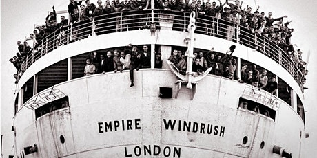 Windrush Day Event 2021 tickets