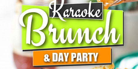 Karaoke Brunch at Bamboo Room tickets