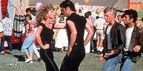 Grease at the Misquamicut Drive-In tickets