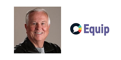 EQUIP Connect Silicon Valley: Josh McDowell, renown apologist and author tickets
