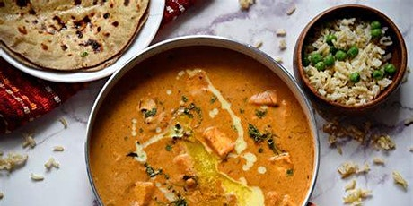 REfUSE Restaurant Night: Indian (meat free) tickets